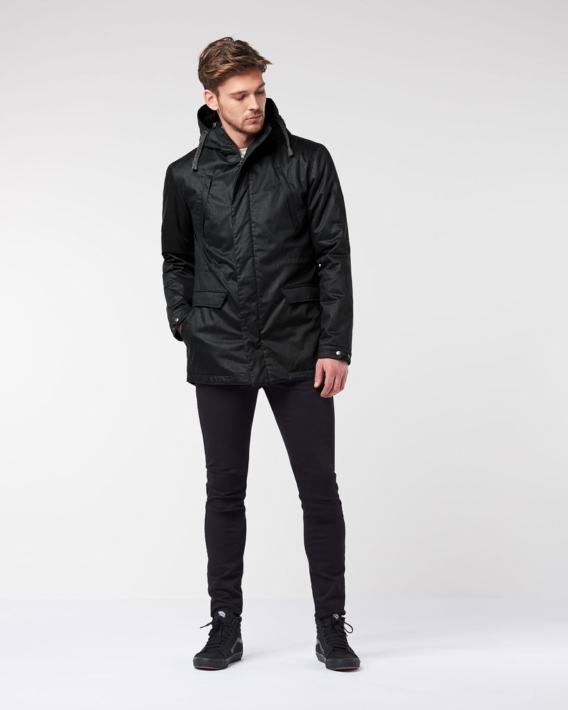 Mens Nordic Light Parka