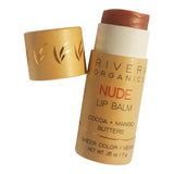 Vegan Lip Balm: Nude