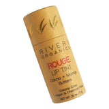 Vegan Lip Balm: Rouge