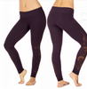 Indira Tights with Mugwort Copper Print