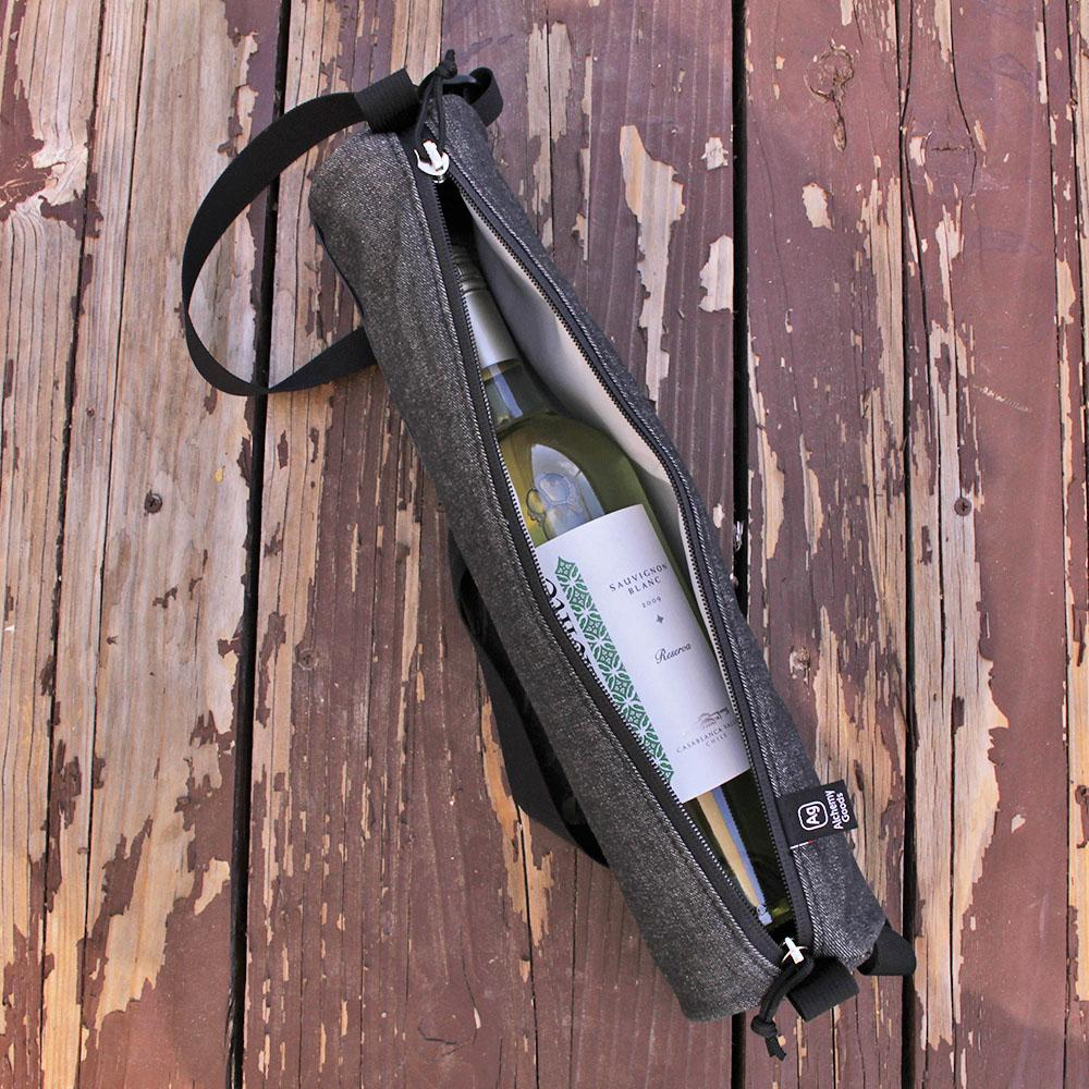 Sunset Hill Bottle Holder