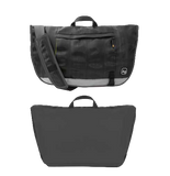 Dravus Messenger Bag
