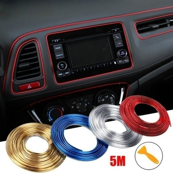 5M Car Trim Strip
