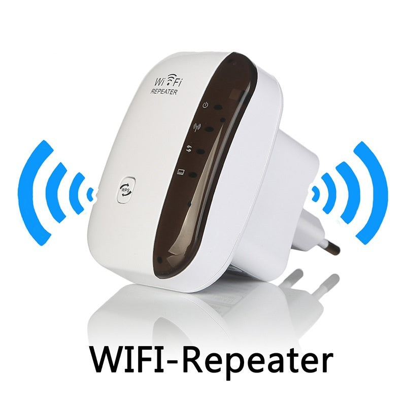 2019 New Upgrade 300M Wireless-N Wifi Repeater 2.4G AP Router Signal Booster Extender Amplifier