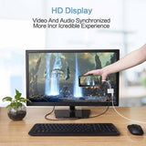 HD 1080P 8Pin to HDMI Digital TV AV Adapter Cable for iPhone X/8/7/8P/7P iPad