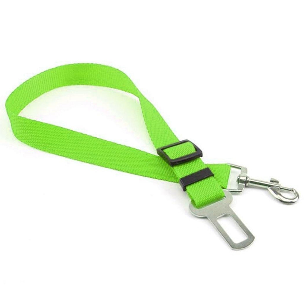 6 Colors Pet Car Safety Seat Belt For Travel