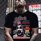 New Popular Captain Spaulding Men's T-Shirt