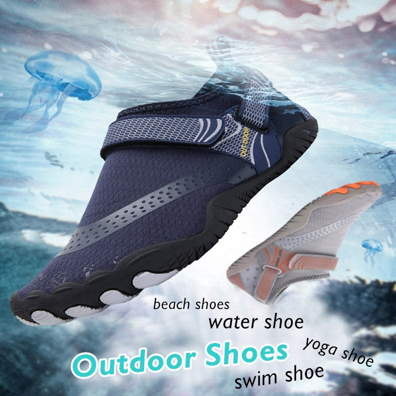Water Shoes for Women Men Barefoot Quick-Dry Shoes Aqua Shoes Swim Shoes Water Sports Shoes Trail Hiking Shoes