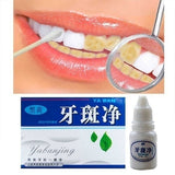 10 Ml Teeth Whitening Mouth Cleaning Liquid Whitening Dental Bleaching Tools