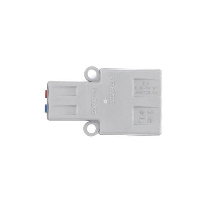 SPL-42/62 Mini Fast Wire Connector Universal Wiring Cable Connector Push-in Conductor Terminal Block