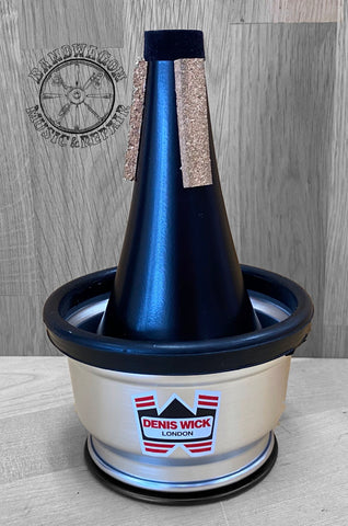 Denis Wick DW5531 Trumpet Cup Mute