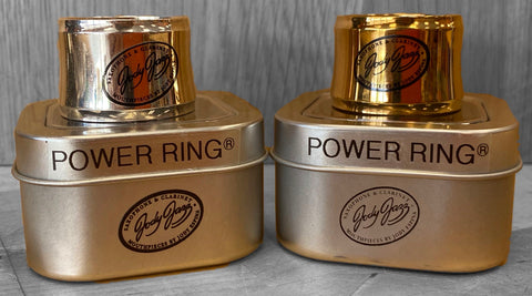 Jody Jazz Power Ring Ligature for Alto
