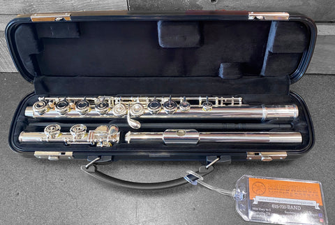 Meigs Academic Magnet Middle School Flute Rental and Supplies