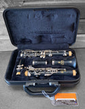 CPA Clarinet Rental and Supplies