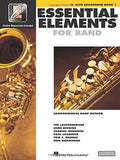 Dickson Middle School Alto Saxophone Rental and Supplies