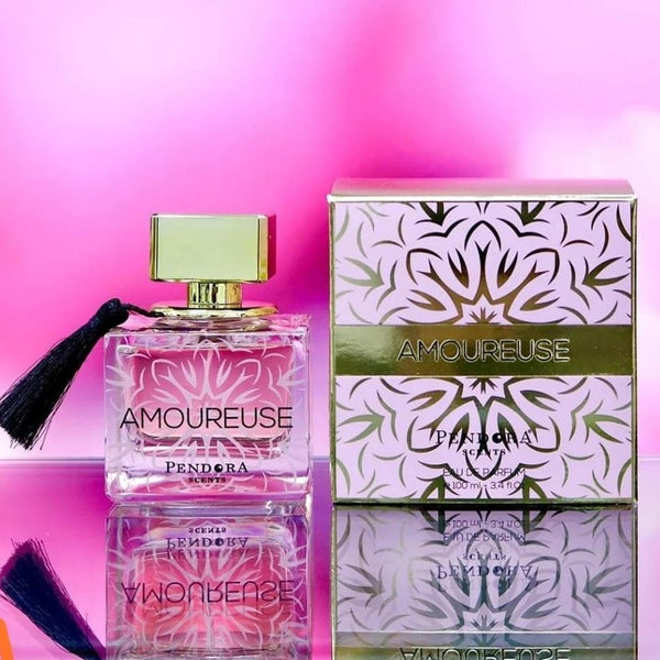 Amoureuse By Pendora Scents Paris Corner