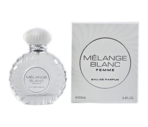 Melange Blanc By Paris Corner(Dubai) Eau De Parfum for Women