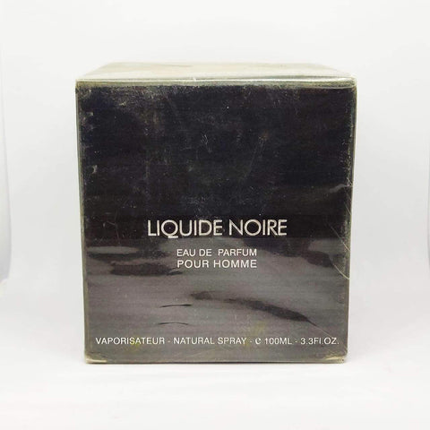 Liquide Noir By Paris Corner(Dubai) Eau De Parfum for Men