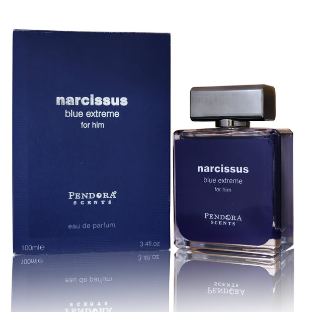 NARCISSUS BLUE EXTREME HIM PENDORA 100ML