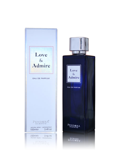 LOVE & ADMIRE PENDORA 100ML