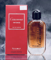 Casanova Intense By Paris Corner Eau De Parfum 100ml Retail Pack