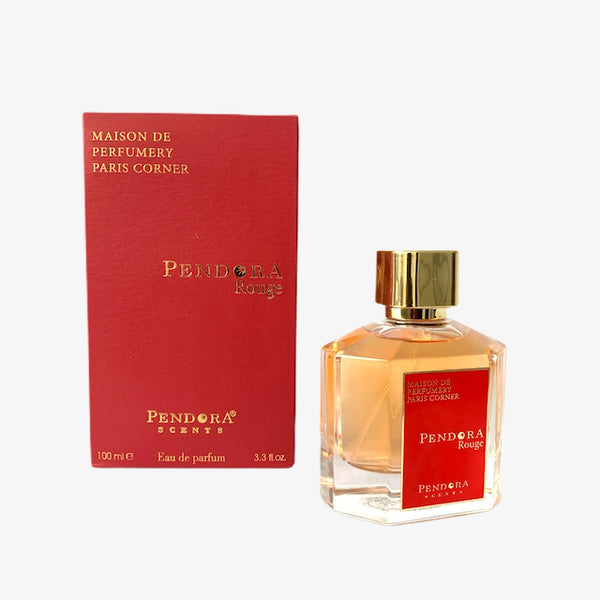 Pendora Rouge By Pendora Scents 100ml Eau De Parfum for Men and Women