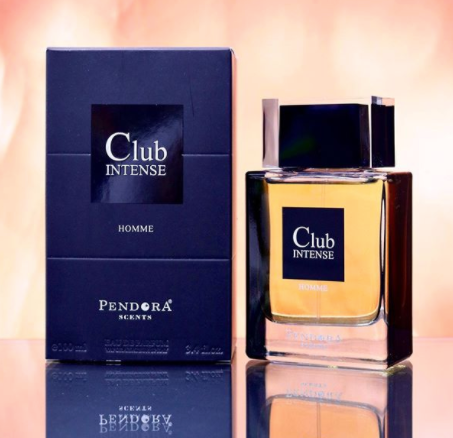 CLUB INTENSE PENDORA 100ML