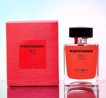 NARCISSUS FOR HER PENDORA 100ML