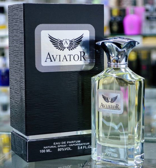 AVIATOR 100ML