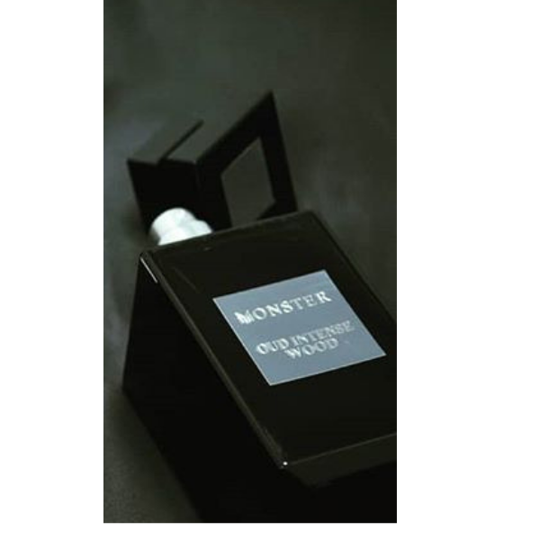 Oud Wood Intense Monster By Paris Corner(Dubai) Eau De Parfum for Men