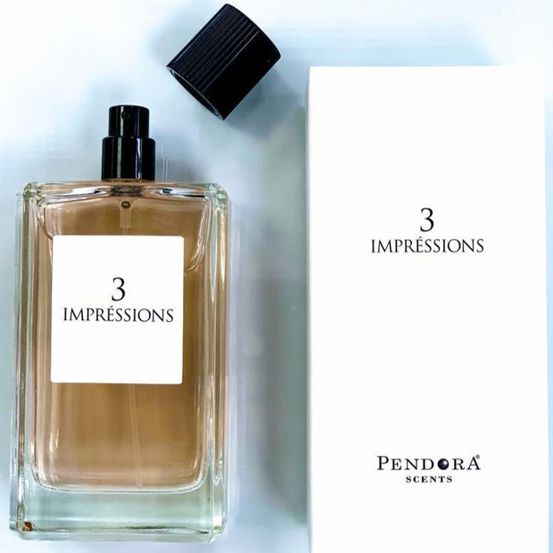 Impressions By Pendora Scents 100ml Eau De Parfum