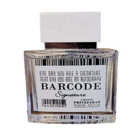 BARCODE SIGNATURE 100ML