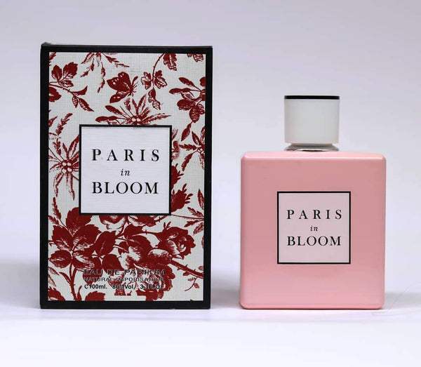 Paris In Bloom By Paris Corner(Dubai) Eau De Parfum for Women