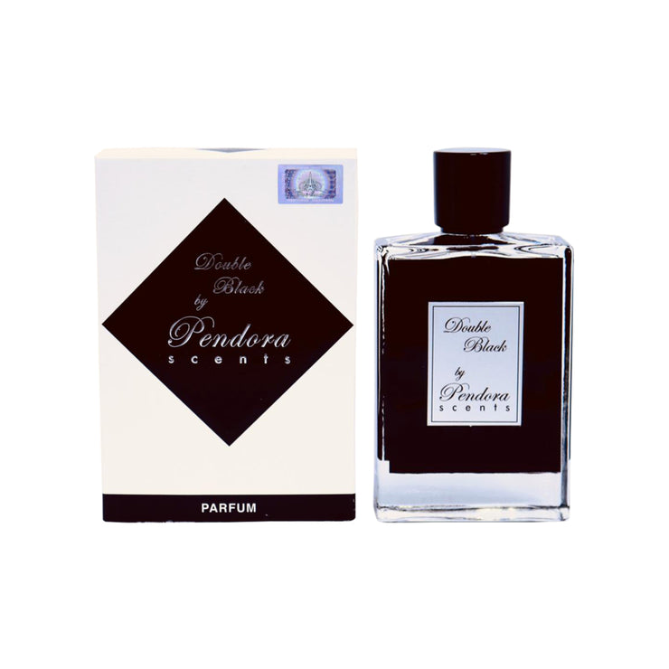 Double Black By Paris Corner 50 ml Retail Pack