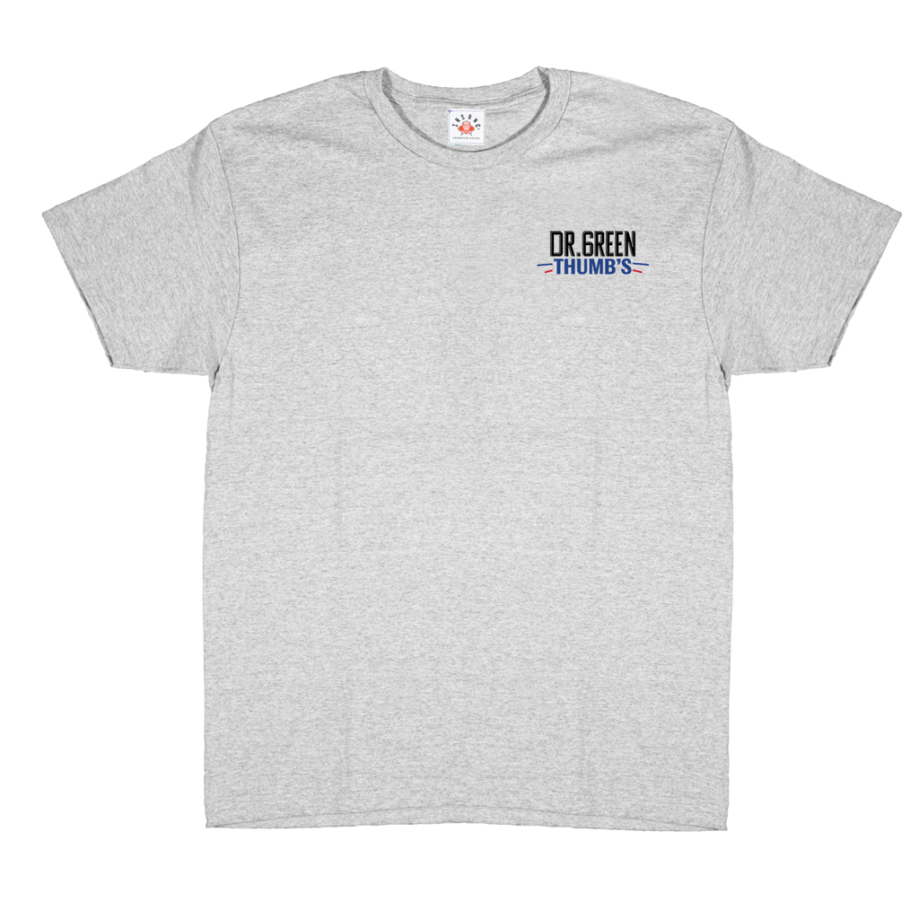 Men's Clippers Tee (HEATHER GRAY)