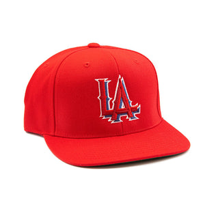Angels Hat (RED)
