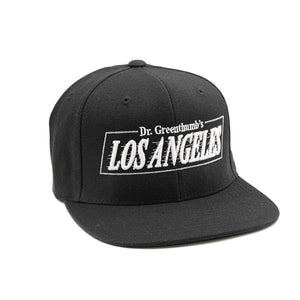 LA Kings Hat (BLACK)