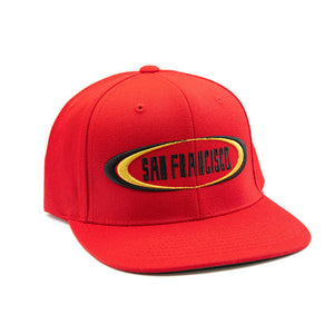 49ers Hat (RED)