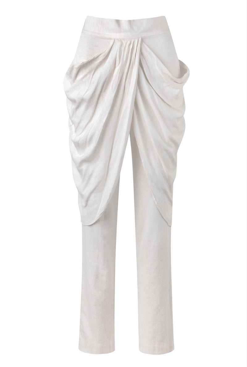Ludovica Light Linen Pants