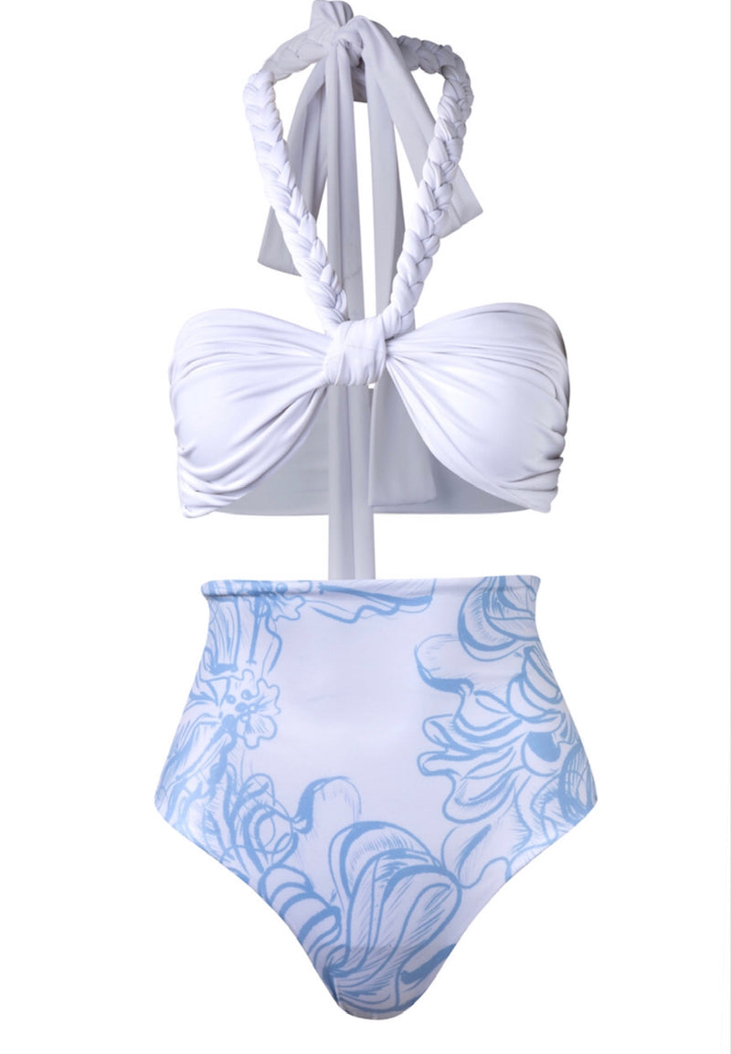 Isla Bonita Swimsuit