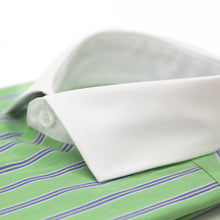 Load image into Gallery viewer, The Bentley Slim Fit Cotton Dress Shirt - Ferrecci USA