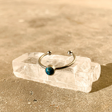 Load image into Gallery viewer, Everyday Ring – Blue Apatite