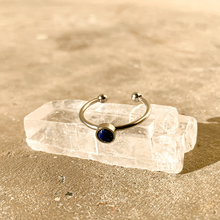 Load image into Gallery viewer, Everyday Ring – Lapis Lazuli