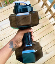 Load image into Gallery viewer, Dumbbell Water Bottle