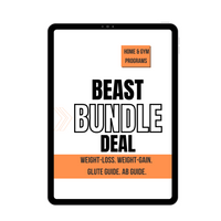 Beast Workout Bundle