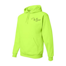 Load image into Gallery viewer, Neon Big Boss Hoodie