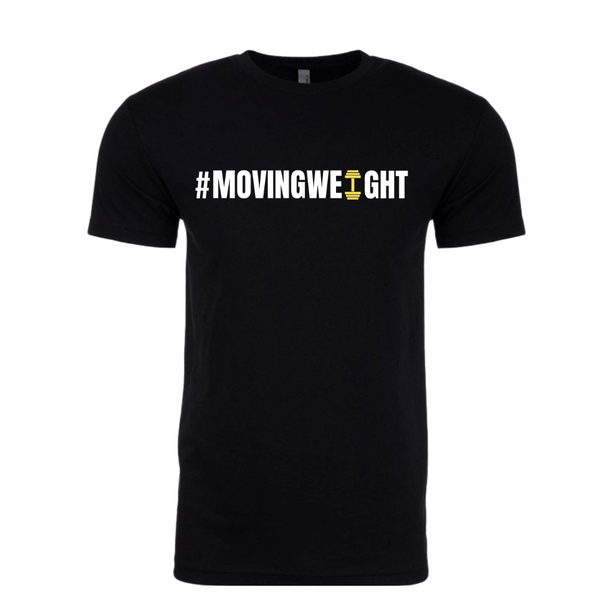 Moving Weight T-Shirt