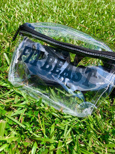 Fit Beast Fanny Pack