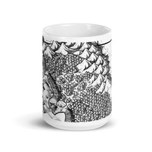 Load image into Gallery viewer, A Sudden Respite Map Mug Mug Deven Rue