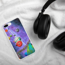 Load image into Gallery viewer, Across the Universe iPhone Case Case iPhone 7 Plus/8 Plus Deven Rue